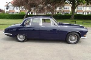 1967 Daimler Sovereign (3.8 litre) Photo