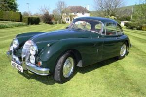 1959 Jaguar XK150S Fixedhead Coupé Photo