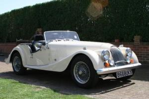 1985 Morgan 4/4 Photo