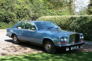 1980 Rolls-Royce Camargue Photo
