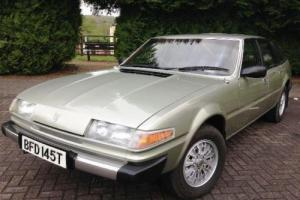 1978 Rover SD1 Photo