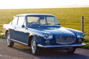 1967 Lancia/MG Flavia Coupé