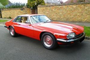 1992 Jaguar XJS Coupé