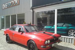 1983 Lancia BETA COUPE ** ROAD/RACE/RALLY SPEC MUST BE SEEN **