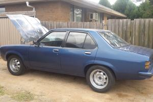 Torana LH LX NOT SLR A9X in VIC