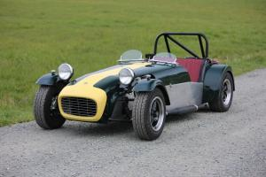 Lotus : Super Seven Series 1