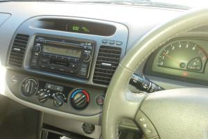 Toyota Camry Altise Limited 2006 4D Sedan Automatic 3L Multi Point