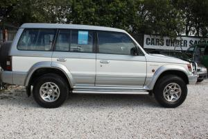 Mitsubishi Pajero GLS LWB 4x4 1997 4D Wagon Manual 2 8L Diesel Turbo in QLD