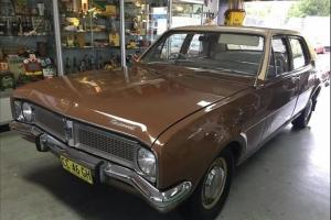 Holden HG 253 V8 Auto Trimatic 87656 Miles