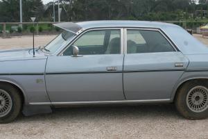 Chrysler Valiant 1980 4D Sedan Automatic 4 3L Carb Seats in SA