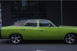 72 Chrysler BY Chrysler 265 Hemi Valiant Mopar Charger in NSW
