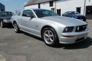 2005 FORD MUSTANG 4.6 GT AUTOMATIC PREMIUM 16,000 MILES WITH SERVICE HISTORY
