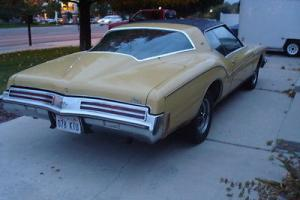 Buick Riviera 1973 Boattail Stage 1