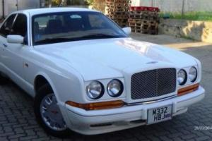 1995 Bentley Continental R Photo