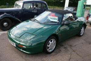 Lotus Elan 1.6 Photo