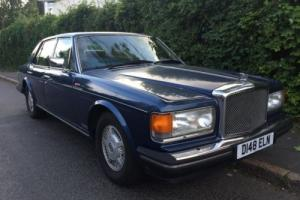 BENTLEY EIGHT 1 P/OWNER 28,000 MILES