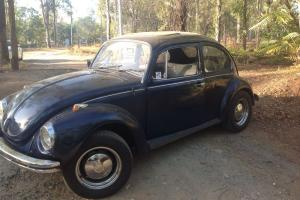VW Volkswagen Beetle 1971 Price Reduced TO Sell in QLD