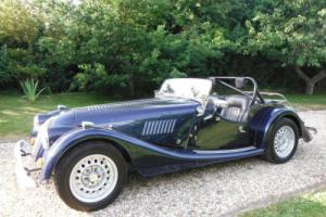 Morgan Plus 8 3.9 - 1989 Photo