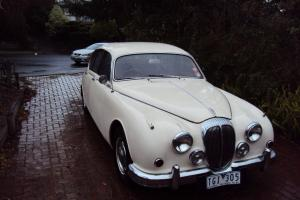 Daimler 2 5 Litre 1967 in VIC