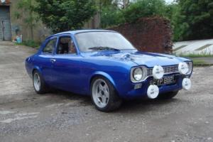 Ford Escort Mk1 RS2000 running gear