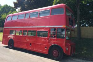 AEC ROUTEMASTER RML Photo