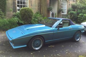 TVR TASMIN 350 I CONVERTIBLE Photo