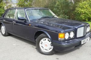 1996 BENTLEY BROOKLANDS 6.8 AUTO 4 DOOR PART EXCHANGE BARGAIN CLASSIC Photo
