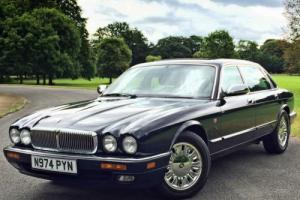 1995 Daimler XJ Series 6.0 V12 Double Six (LWB) - 43,000 miles