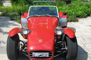 Other Makes : Fejer Super Seven Roadster