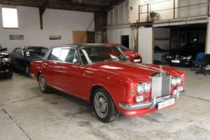 ROLLS ROYCE CORNICHE COUPE 6750cc 1973 THESE ARE RARELY FOUND