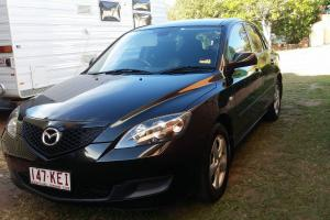 Mazda 3 Maxx Sport 2006 5D Hatchback Automatic 2L Multi Point F INJ 5 in QLD