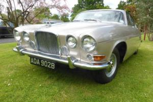 Jaguar MK X 420 G AUTO Photo