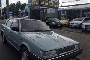Toyota Camry 1 Owner Time Capsule