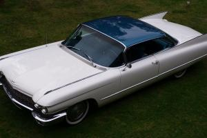 1960 Cadillac Coupe Deville A C Power Everything Drives Perfect Looks Great in VIC