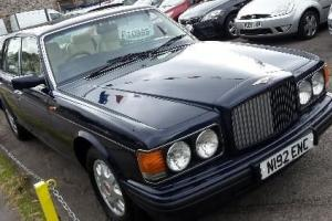 1996 BENTLEY BROOKLANDS 6.8 V8 L.W.B. AUTOMATIC CLASSIC CAR