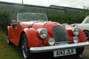 Morgan 4/4 1600 4 seater Photo