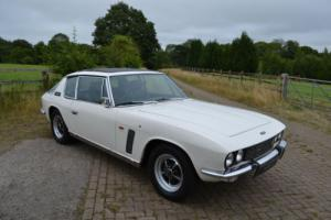 1971 Jensen Interceptor SII