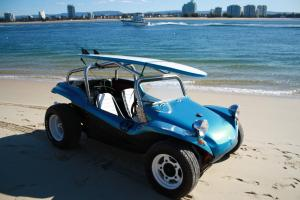 Revised Price Meyers Manx Beach Dune Buggy QLD Rego VW Volkswagen 1600 Twin Port in QLD