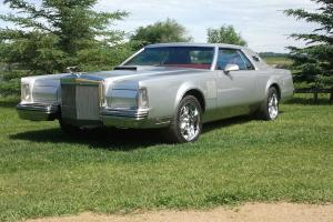 Lincoln : Mark Series CUSTOMIZED