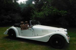 Morgan Plus 4 2.0 SPORT
