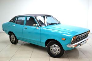 Datsun 120Y B210 1978 PX WELCOME