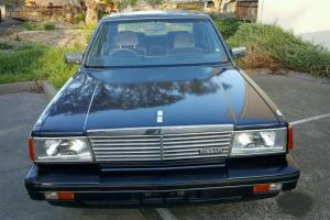 Nissan 300C in VIC
