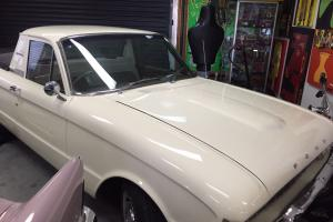 Ford Falcon XK Immaculate UTE