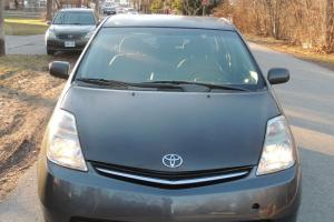 Toyota : Prius Base Hatchback 4-Door