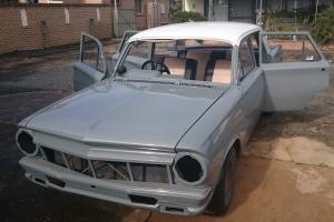 1963 EH Holden 95 Complete Project in NSW