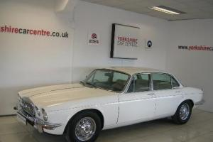 Daimler Sovereign 4.2 LWB AUTO
