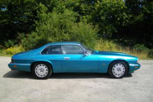 Jaguar XJS 4.0 auto Celebration Edn Photo