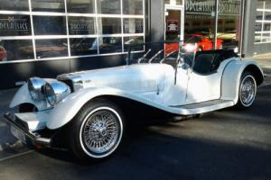 Panther J72 Roadster 1978 left hand drive for Sale
