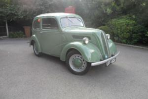 CLASSIC FORD POPULAR 103E A GENUINE SOLID EXAMPLE