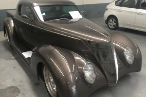 1937 Ford Pick UP in QLD